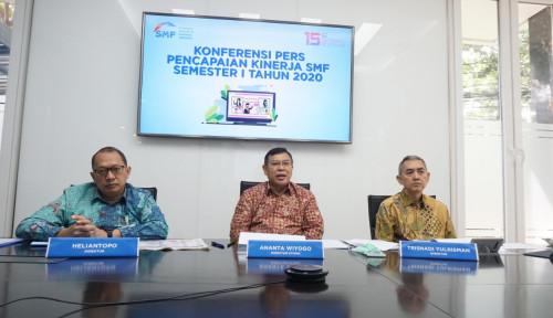 Mantap! SMF Bakal Dapat Tugas Khusus dari Pemerintah Pusat