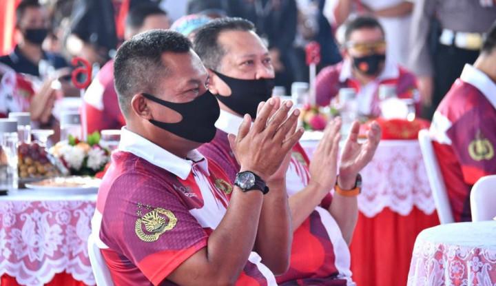 Ajang Kapolri Cup, Bamsoet: Hadirkan Bibit Penembak Profesional