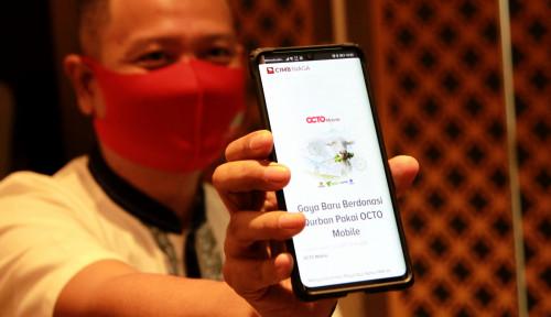 CIMB Niaga Syariah Dorong Masyarakat Lakukan Qurban Cara Digital