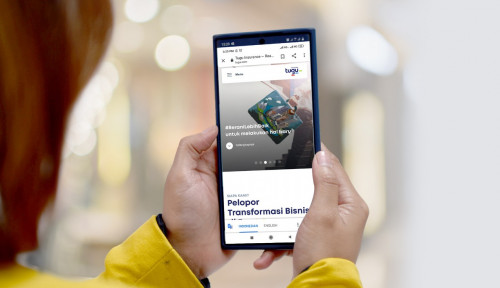 Sambut Kenormalan Baru, Tugu Insurance Kembangkan Platform Online