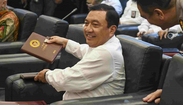Jokowi Tambah Tugas Baru Intelijen Negara, Apa Itu?