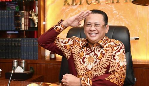 Covid-19 Masih Ciptakan Permasalahan, Ketua MPR Respons...