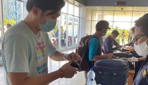 Peran Aktif Bea Cukai dalam Repatriasi Indonesia-Papua New Guinea