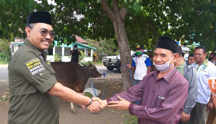 Gus Jazil: Bung Karno Temukan Ruh Pancasila di Masjid