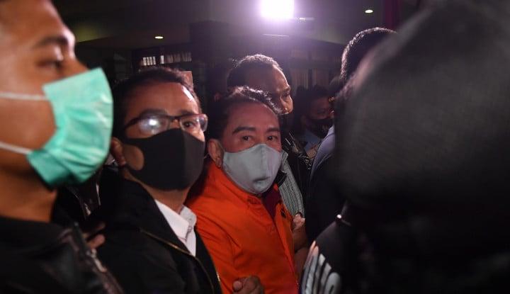 Korupsi Rp940 Miliar, Djoko Tjandra Pantas Dihukum Mati?