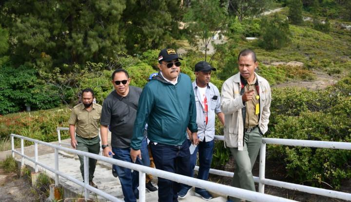 Gus Jazil: Mari Buka Tempat Wisata di Wilayah Zona HIjau