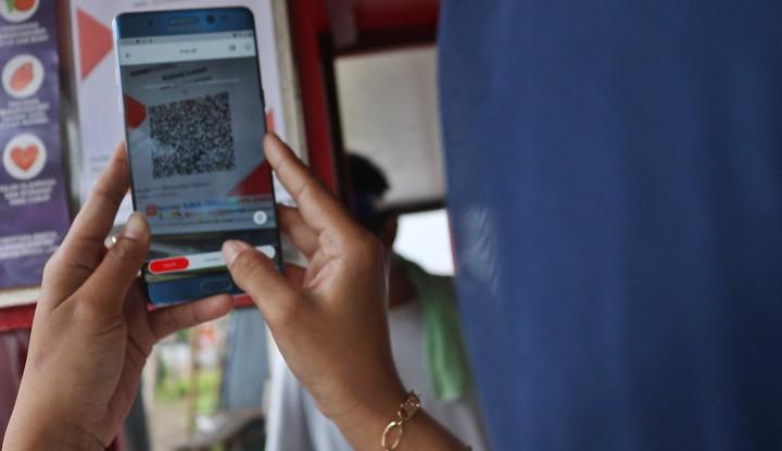 QRen Dukung Program Smart City Lewat Pembayaran Via QR