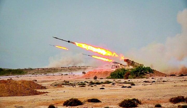 Arab Saudi Penuh Kecemasan, Yaman Diam-diam Siapkan Rudal Nabi