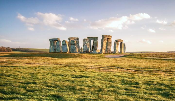 Asal-Usul Batu Stonehenge Terjawab, Ilmuwan Bilang...