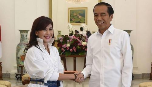 Ihwal Foto Sama Jokowi, Kasus Artis-Pemprov DKI Berbuntut Panjang