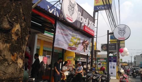 Foto Tak Tumbang Dihantam Covid-19, Ini Strategi Bisnis Royal Xifu
