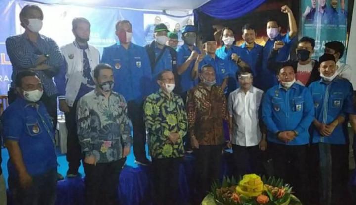 Wagub DKI Jakarta Diminta Benahi KNPI