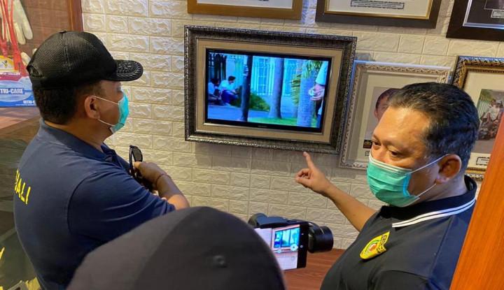 Bamsoet Dorong Museum Penanggulangan Terorisme Jadi Objek Wisata