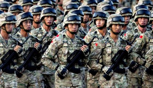 Jenderal-Jenderal Ini Bertanggung Jawab atas Konflik China-India
