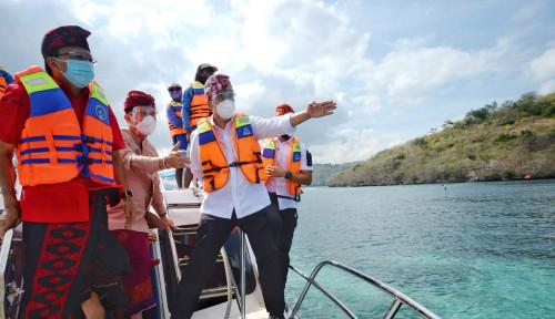2 Pelabuhan Nusa Penida Terealisasi, Pemkab Klungkung Ucapkan