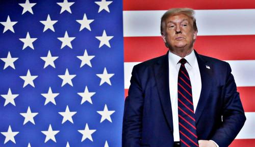 Dubes Baru RI di Amerika Temui Trump, Untuk Apa?