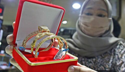 Foto Kesenjangan Makin Nyata, Para Orang Terkaya Beli Lebih Banyak Perhiasan di Tengah Pandemi