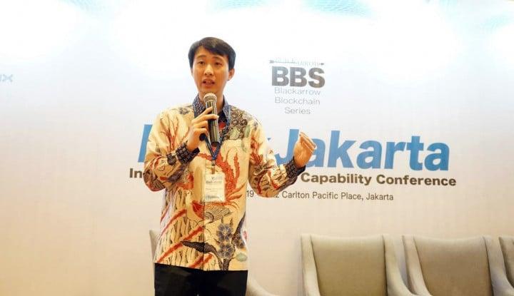 Indodax & Blockchain Zoo Bikin Infrastruktur Blockchain Tanah Air