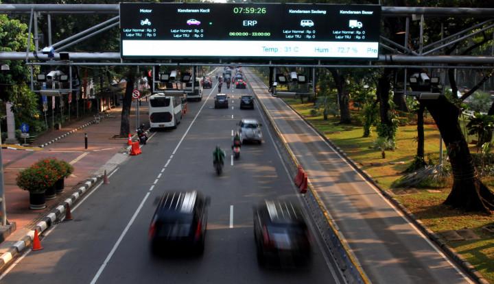 Polda Metro Jaya Tunggu Perintah Resmi Pemprov DKI Soal Gage