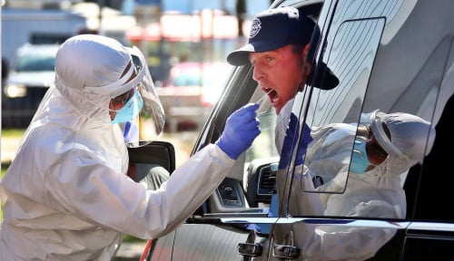 Siap-siap, Jerman Bakal Gelar Vaksinasi Covid-19 Sebelum 2021
