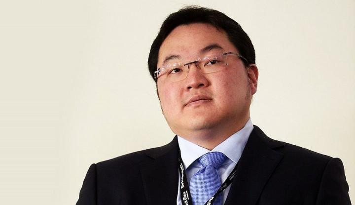 Foto Berita Kisah Tragis Jho Low, Miliarder Malaysia yang Kini Jadi Buronan