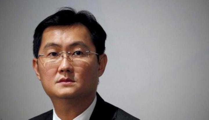 Pengawasan China Makin Ketat, Bos Tencent Tetap Prioritaskan Sedekah Rp111 T