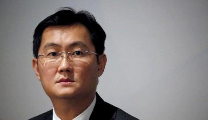 Foto Berita Bukan Jack Ma, Ini Dia Orang Terkaya di China! Hartanya Rp921 Triliunan Loh