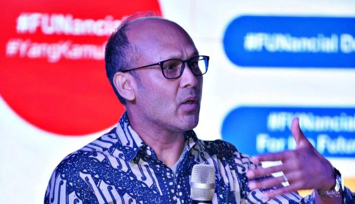 Dukung Cashless Society, Home Credit Hadirkan Home Credit Card
