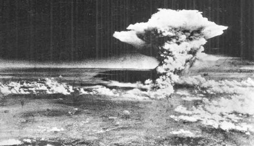 Cerita 3 Wanita Selamat dari Neraka Bom Atom Hiroshima-Nagasaki