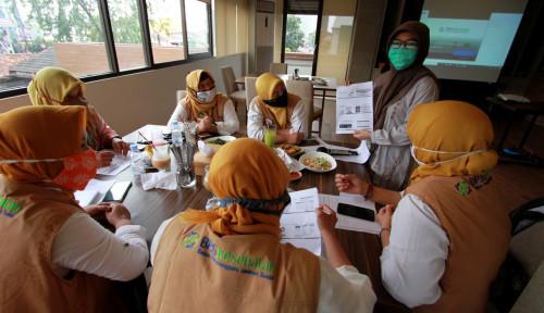 BPJS Kesehatan Sosialisasikan Perpres 64 Tahun 2020 Ke Kader JKN