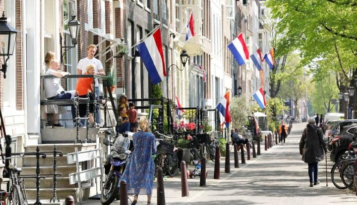 Mantan Dubes RI-Belanda: Panel Akan Perkokoh Hubungan 2 Negara