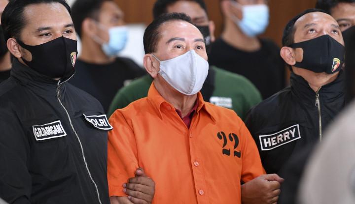 Skandal Djoko Tjandra Makan Banyak Korban