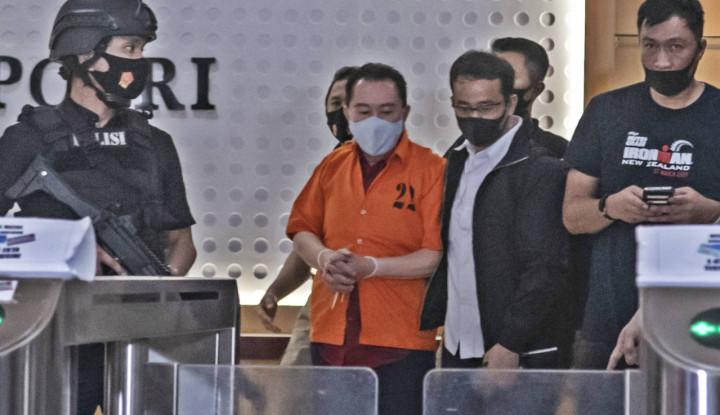 Skandal Djoko Tjandra Mau Usut King Maker, KPK Bilang Masih...