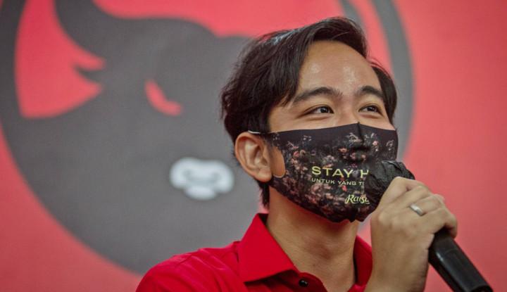 Bertemu Megawati, Gibran: Saya Siap Tempur!
