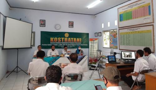 Model BPP Kostratani, BPP Mandalawangi Jadi Rumah Pintar Petani