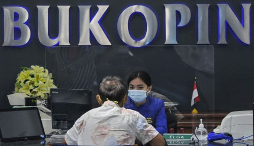 KB Bukopin Kenalkan Nama dan Logo Baru di Makassar