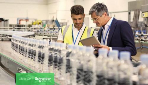 Konsumen Makin Peduli Lingkungan, Schneider Sediakan Solusi