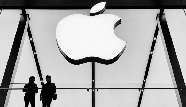 Wah, Apple Lagi Garap iPhone Lipat Loh, Ini Dia Bocoran Tampilannya!