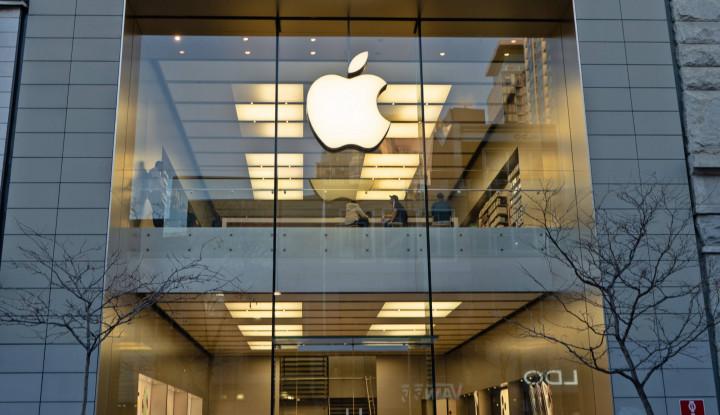 apple stop penjualan imac pro, kenapa?