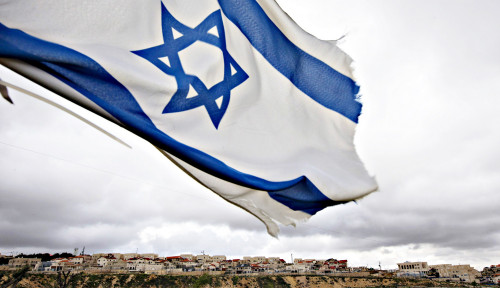 Sebaiknya Saling Waspada, Israel Ancam Kirim Jet Tempur ke Iran sebelum Waktu...
