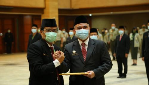 Kementan Lakukan Penyegaran, Dirjen PKH Dijabat Nasrullah