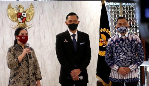 Putra Bungsu SBY: Dulu Era Bapak Saya, APBN Meningkat, Utang...