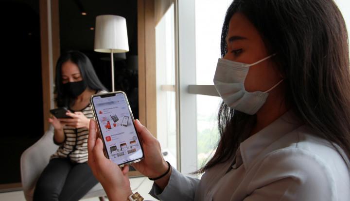 OCTO Mobile, Registrasi Perbankan Praktis dan Mudah