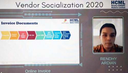 HCML Sosialisasikan Cara Lelang Barbasis Daring, Intip Caranya