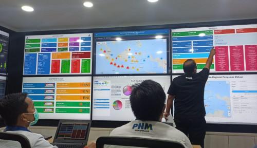 Jaga Kepercayaan Investor, PNM Lunasi Utang MTN Senilai Rp390 Miliar