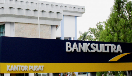 Bank Sultra Raih Penghargaan Indonesia Financial Top Leader Award