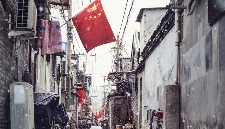 Belanja Online, Sang Penyelamat China dari Jeratan Resesi Ekonomi