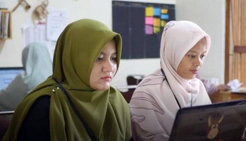 Foto Peluang Usaha Fesyen Muslim, Reseller-Nya Cuan sampai Rp24 Juta