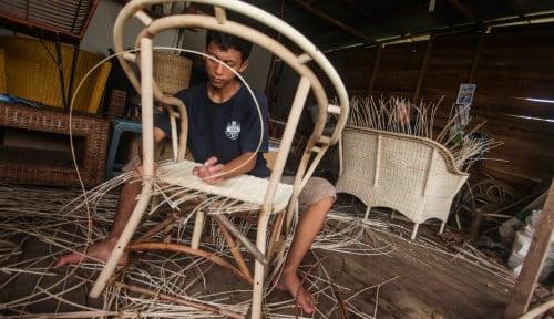 Foto Potensi Kredit UMKM Masih Besar Banget, Bank Harus Ambil Peluang