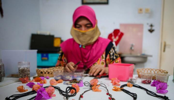 Foto Berita Pelaku UMKM Jangan Terlalu Fokus Inovasi, Tapi Lupa Model Bisnis